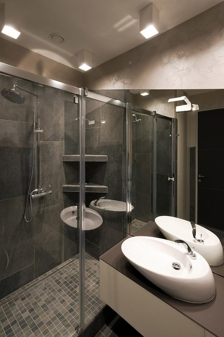 интерьер ванной - фото № 53729