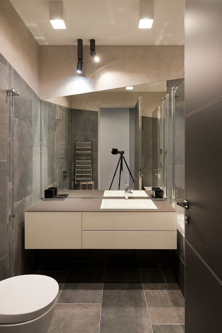 интерьер ванной - фото № 53733