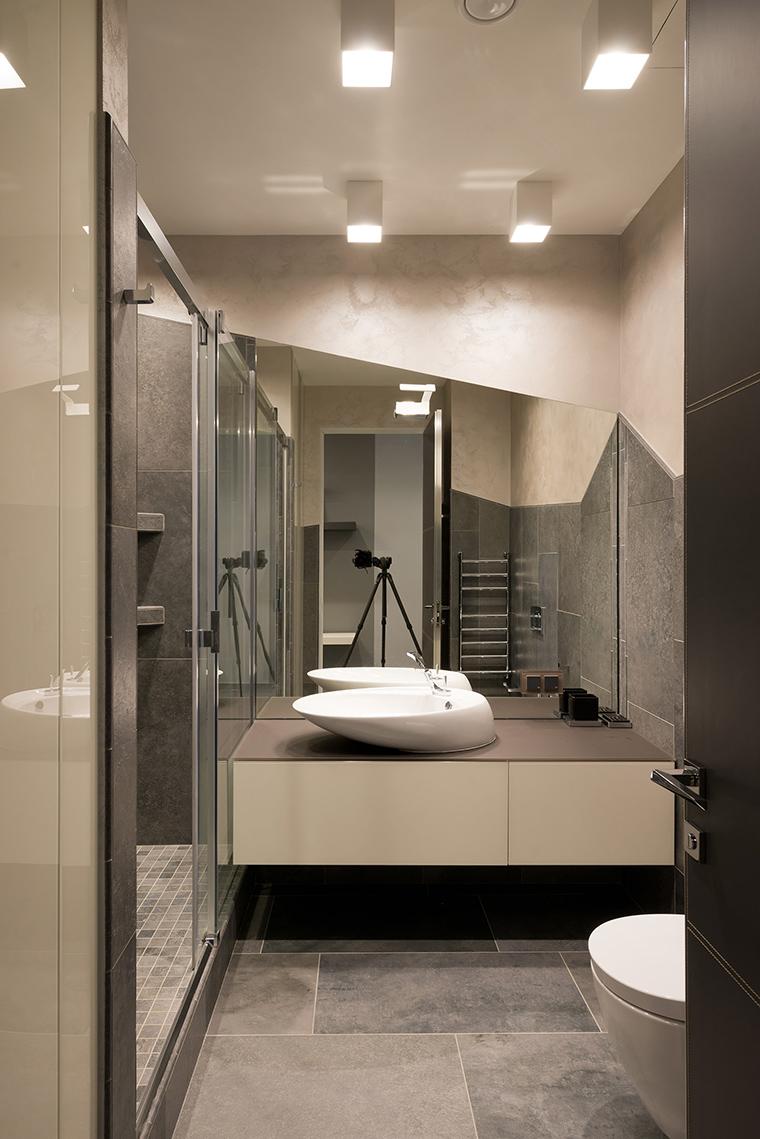 интерьер ванной - фото № 53734