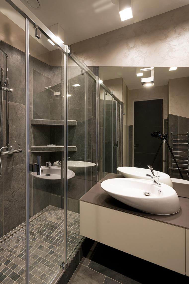 интерьер ванной - фото № 53735