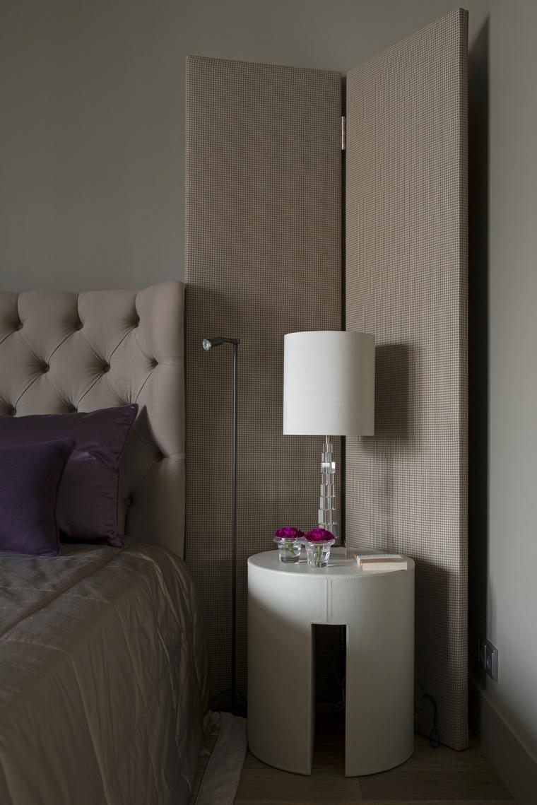 Фото № 53968 спальня  Квартира