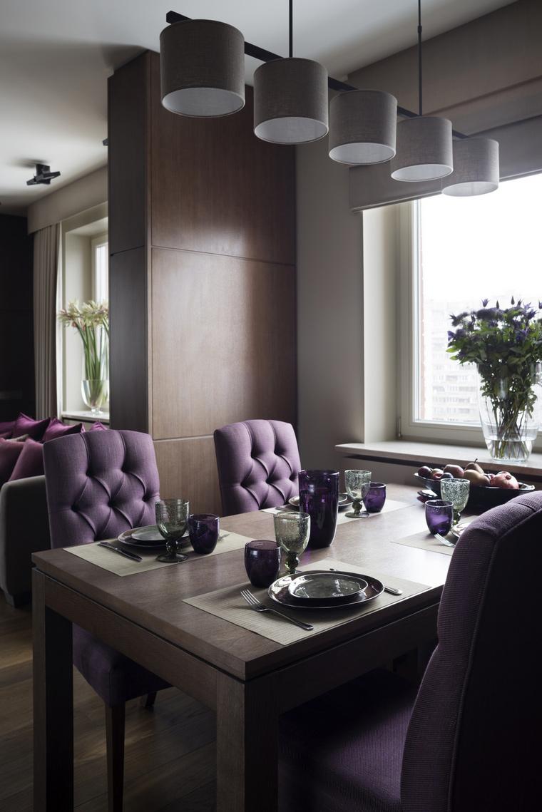 Фото № 53966 кухня  Квартира