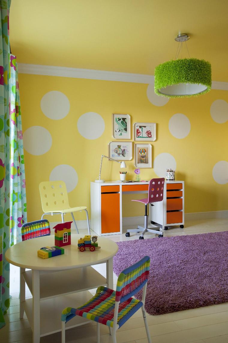 Фото № 54000 детская  Квартира
