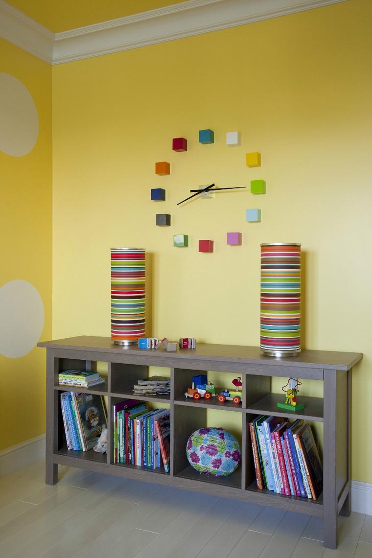 Фото № 54001 детская  Квартира