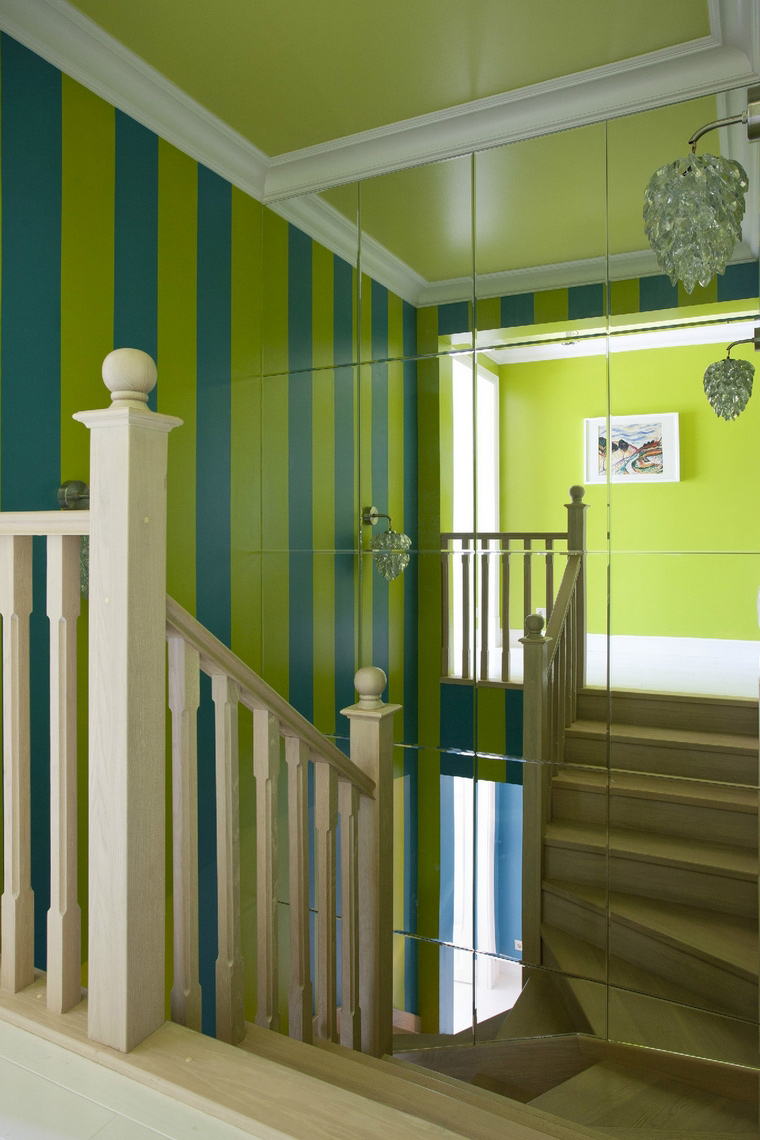 Фото № 54011 холл  Квартира