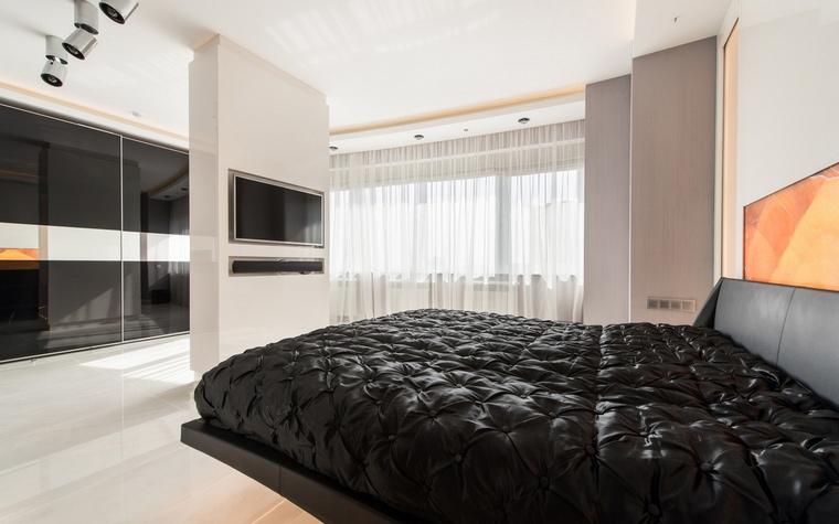 Фото № 54027 спальня  Квартира