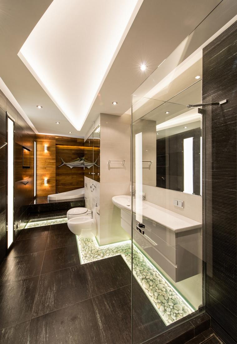ванная - фото № 54022