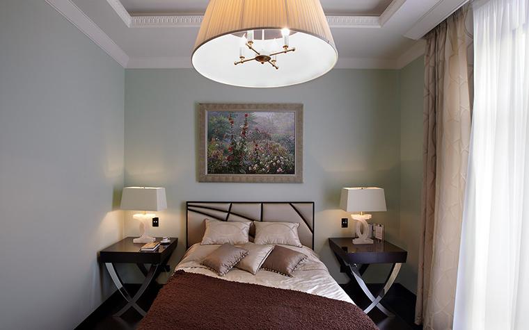 Фото № 54117 спальня  Квартира