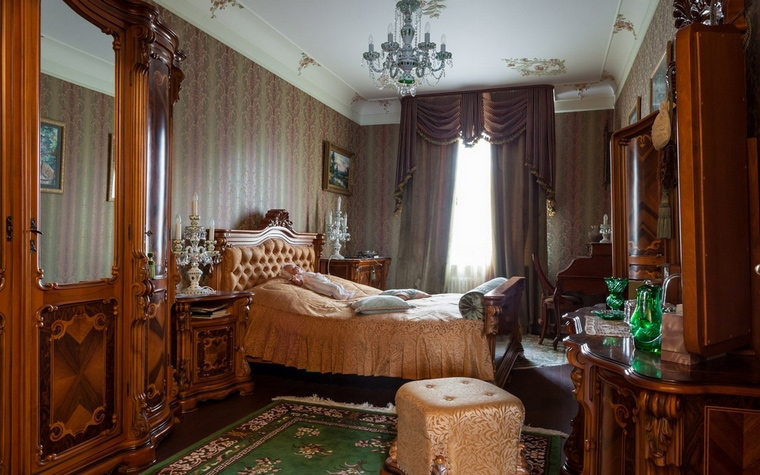 спальня - фото № 54451