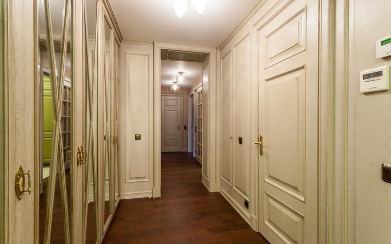 интерьер холла - фото № 54455