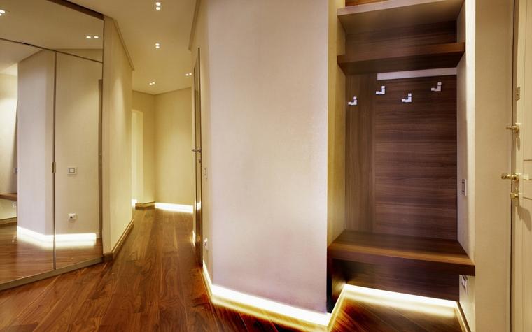 интерьер холла - фото № 54552