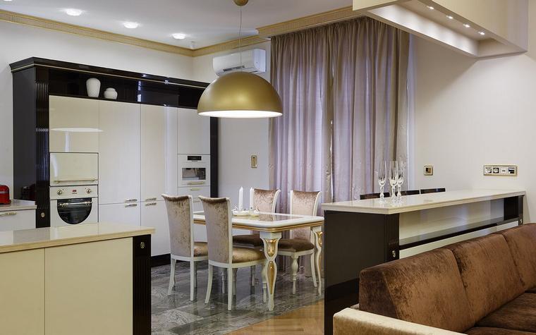 Фото № 54653 кухня  Квартира