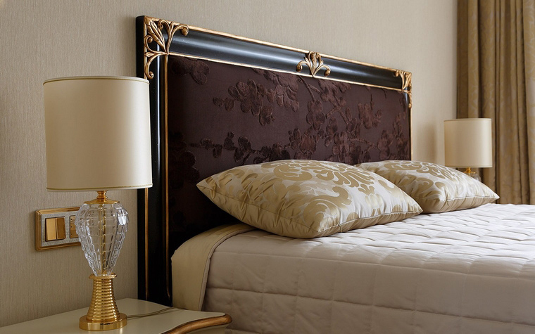 Фото № 54700 спальня  Квартира