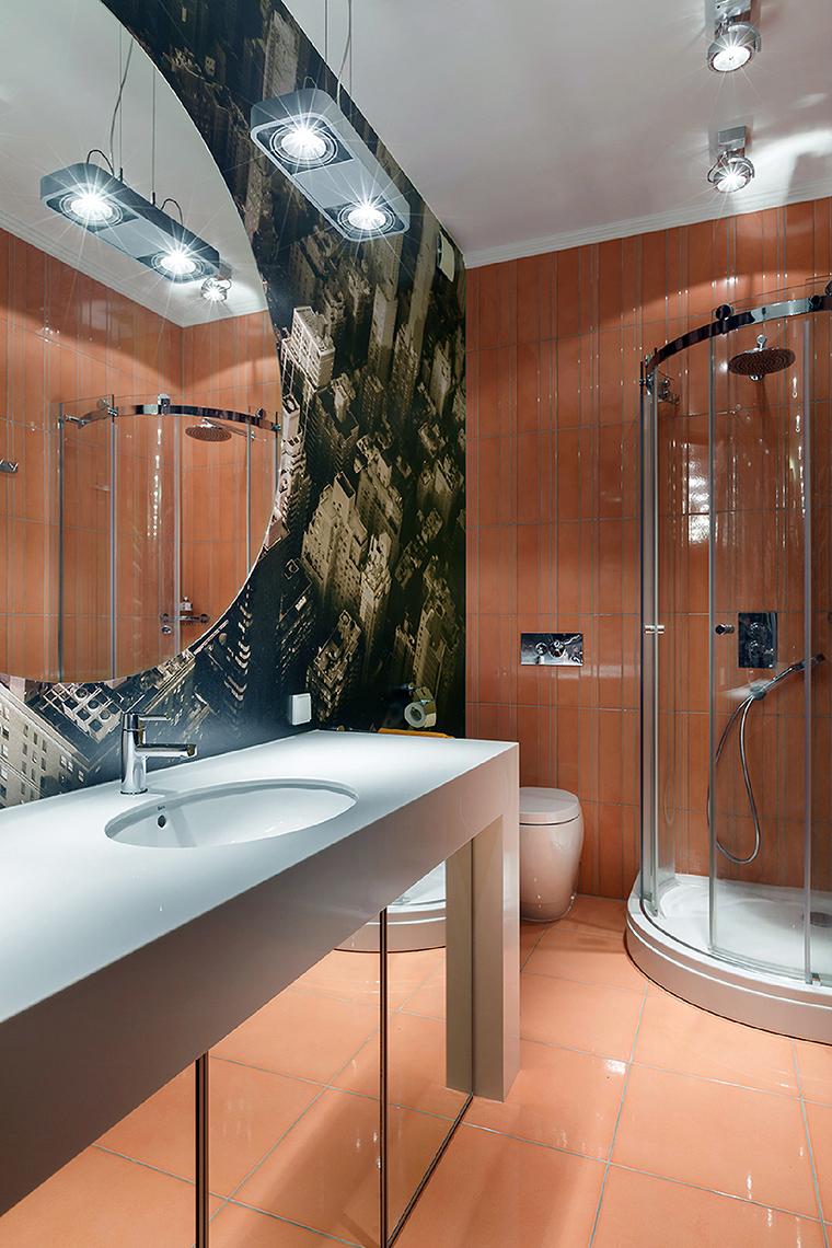 ванная - фото № 54773