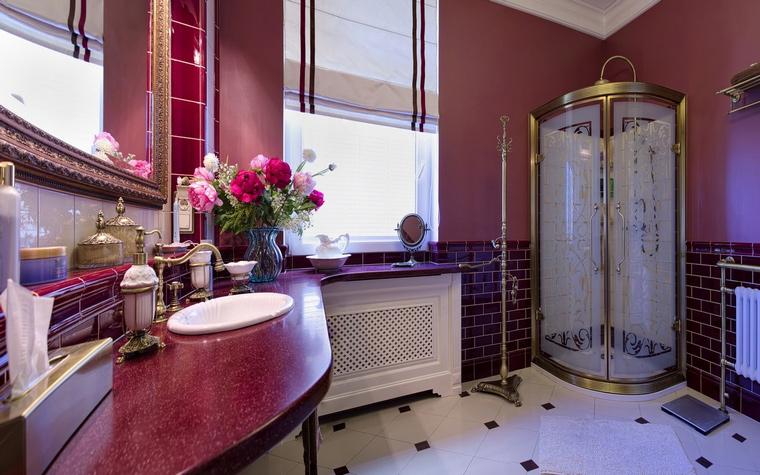 ванная - фото № 54829