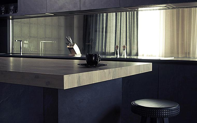 интерьер кухни - фото № 54815