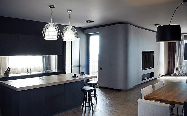 интерьер кухни - фото № 54816