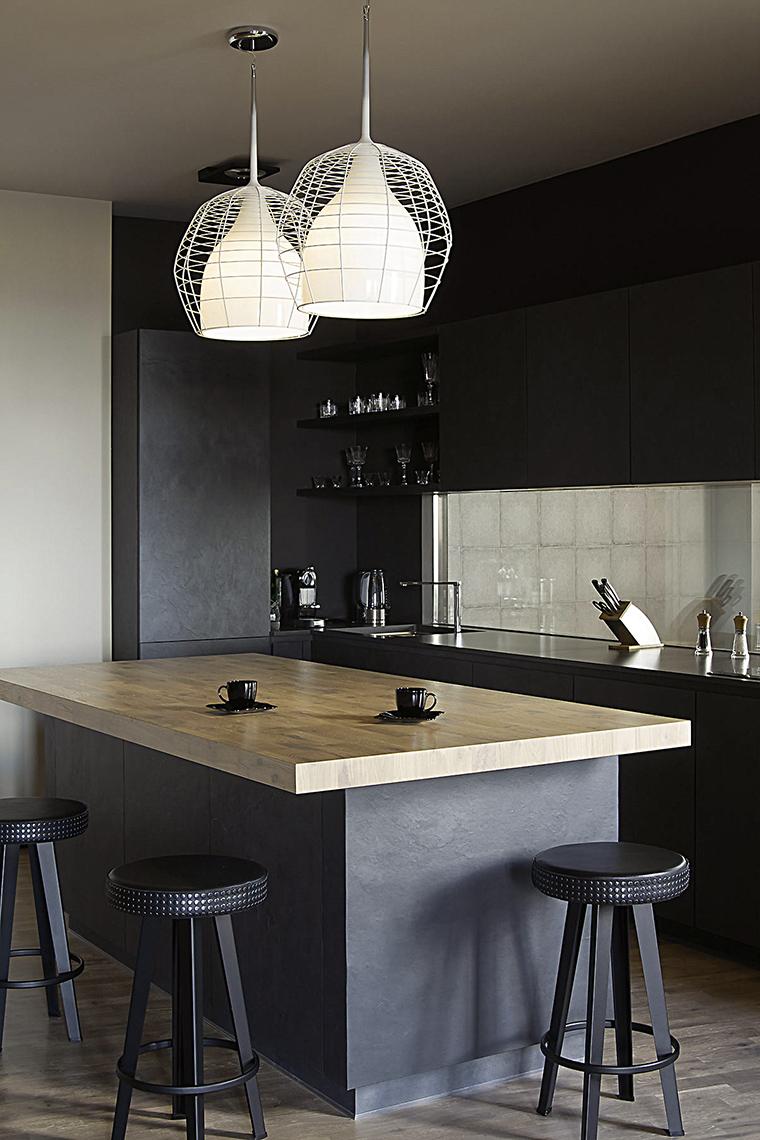 интерьер кухни - фото № 54817