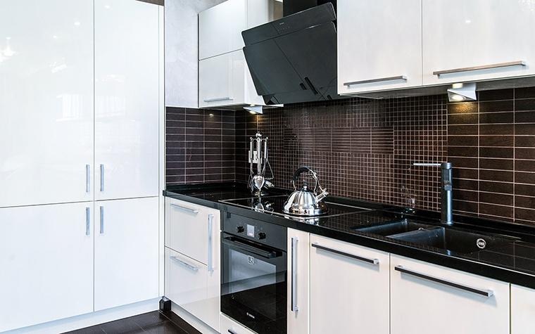 Фото № 54837 кухня  Квартира