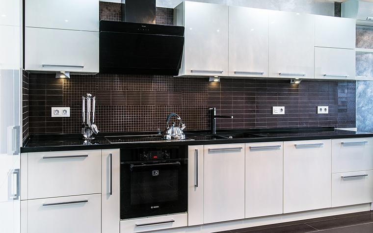 Фото № 54838 кухня  Квартира