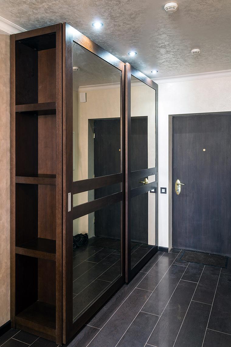 Квартира. холл из проекта , фото №54833