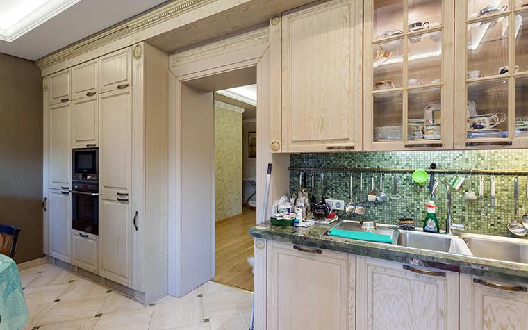 интерьер кухни - фото № 54915