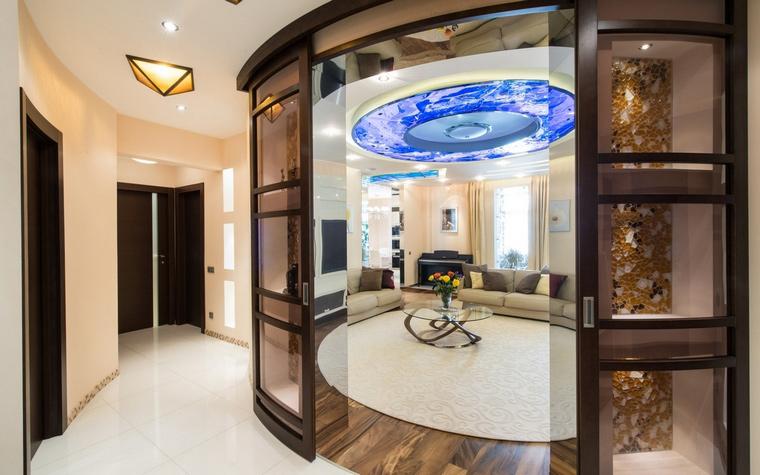 Квартира. холл из проекта , фото №54937