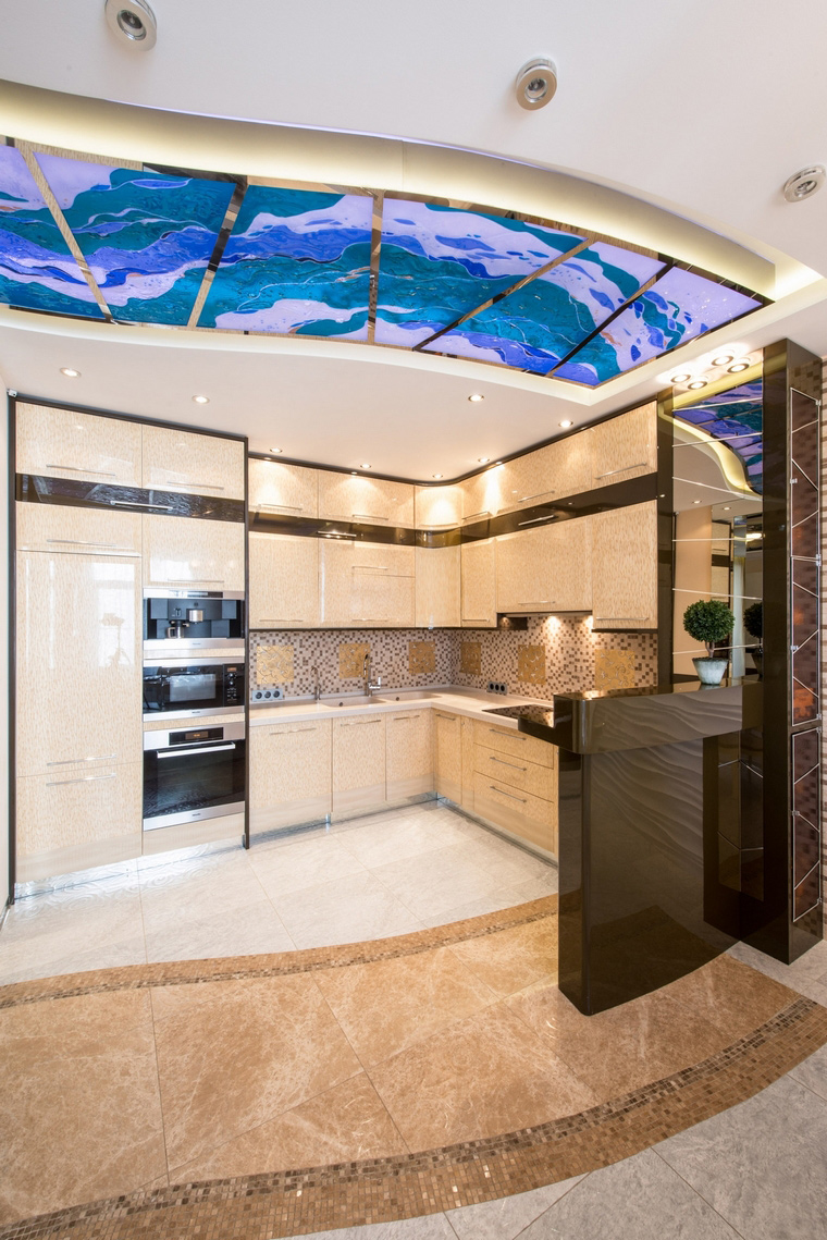 кухня - фото № 54925