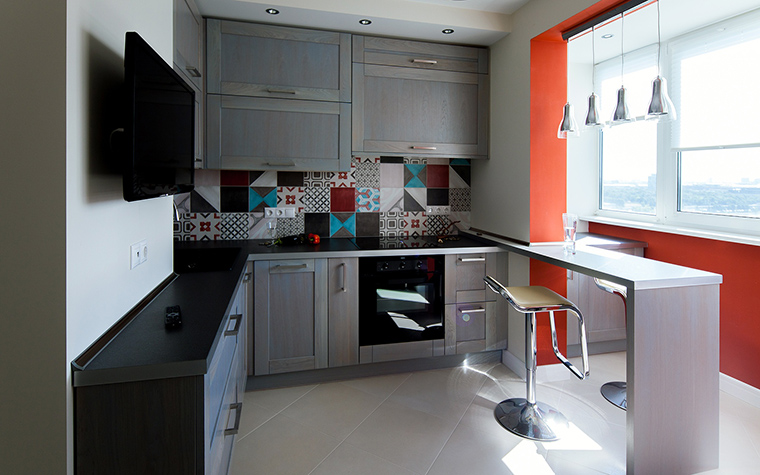 кухня - фото № 55044