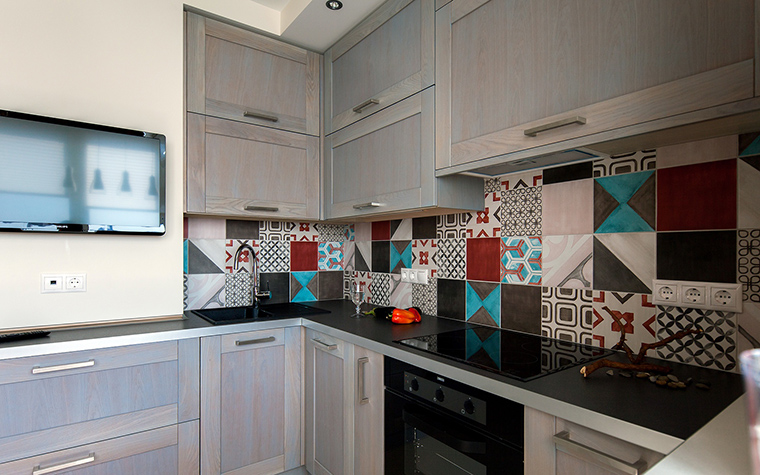 кухня - фото № 55042
