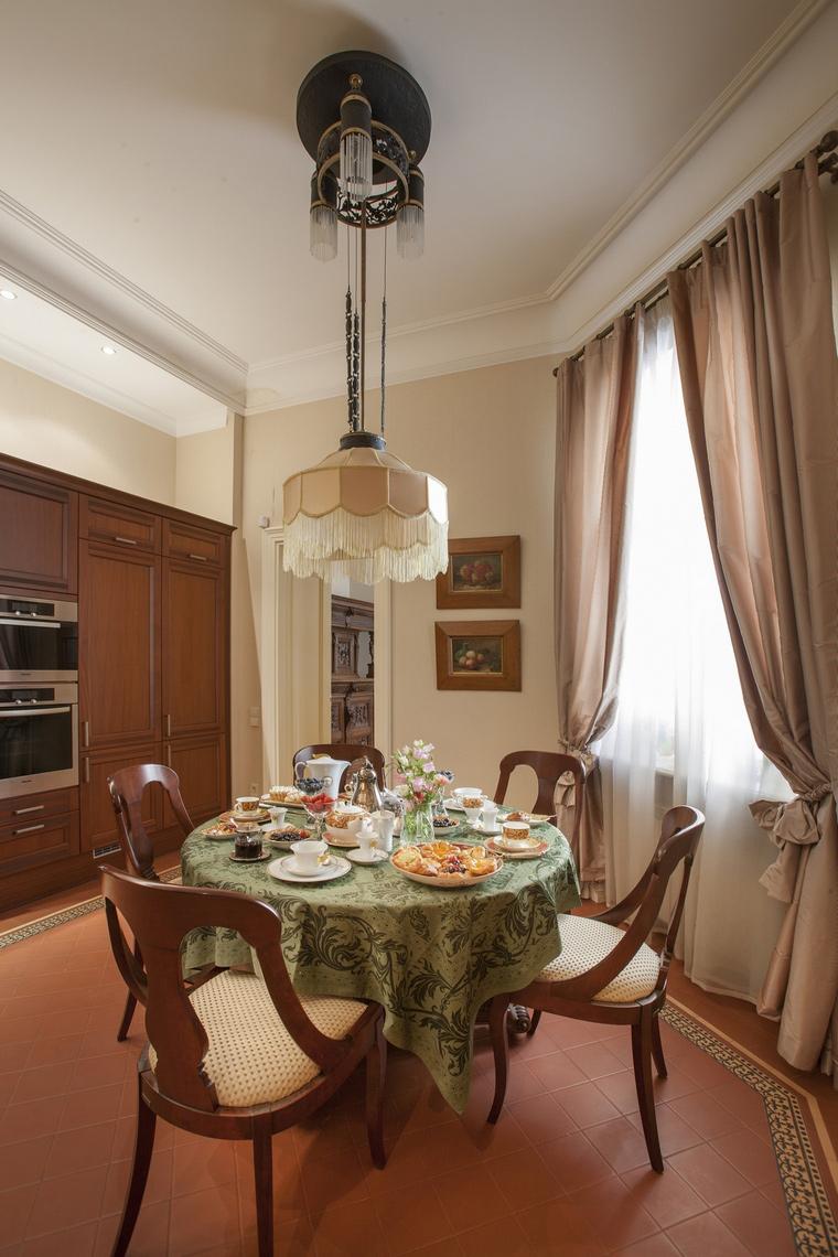 Фото № 55050 кухня  Квартира
