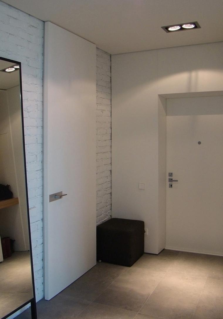 Квартира. холл из проекта , фото №55134
