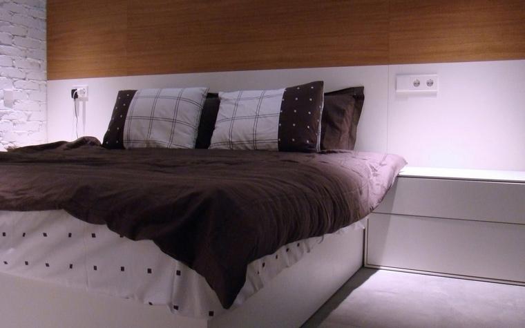 спальня - фото № 55131