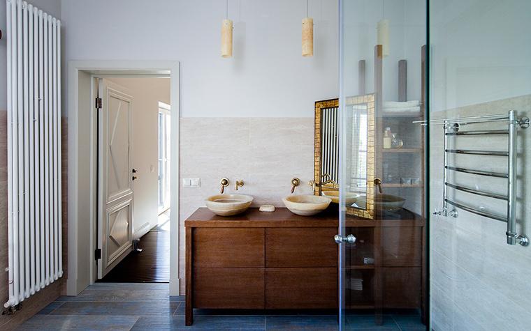 Фото № 55114 ванная  Квартира