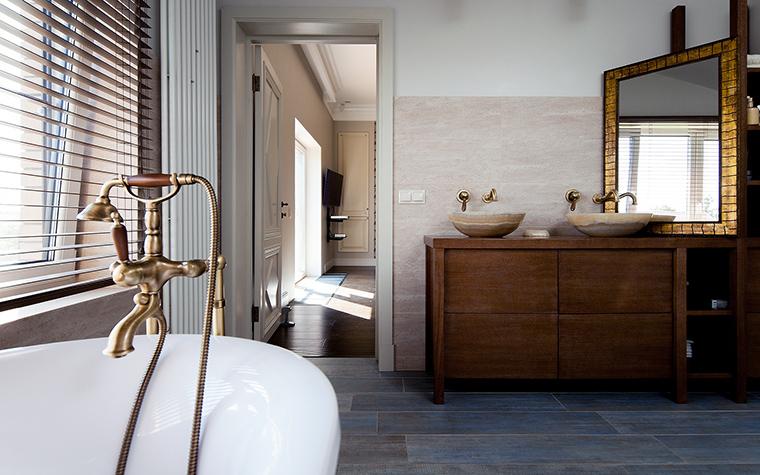Фото № 55118 ванная  Квартира