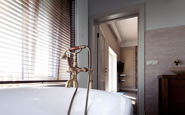 Фото № 55119 ванная  Квартира