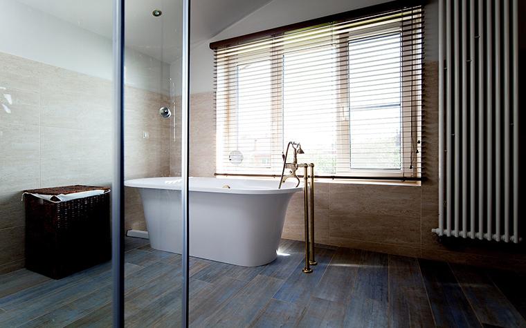Фото № 55120 ванная  Квартира