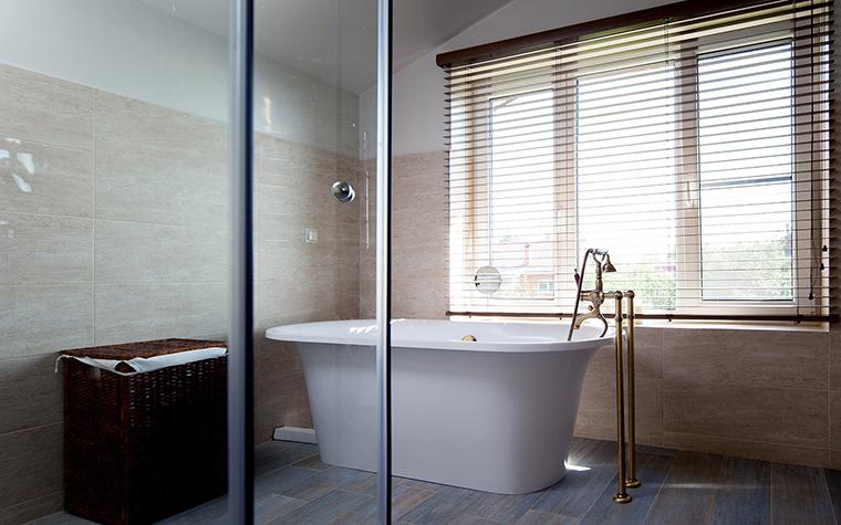 Фото № 55121 ванная  Квартира