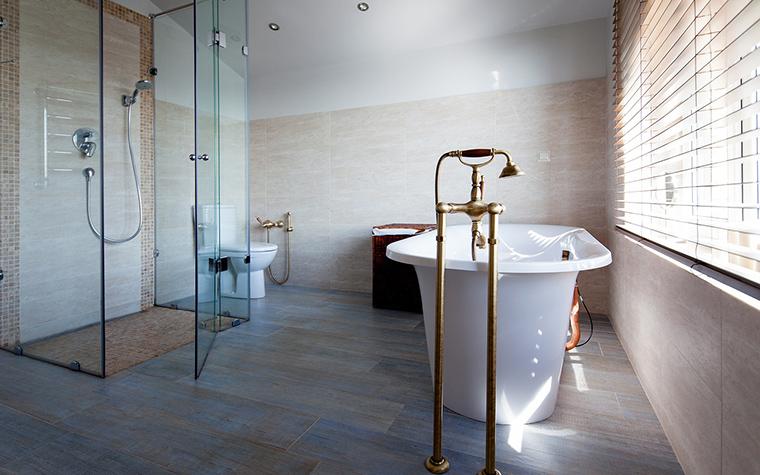 Фото № 55122 ванная  Квартира