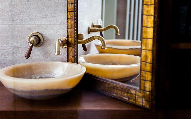 Фото № 55106 ванная  Квартира