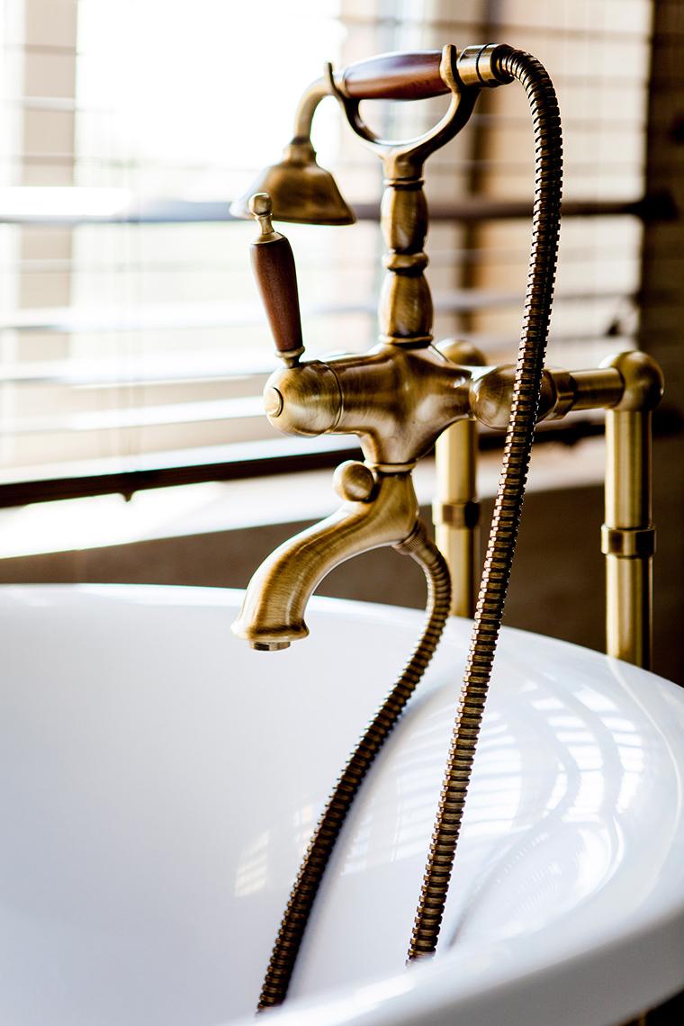 ванная - фото № 55108