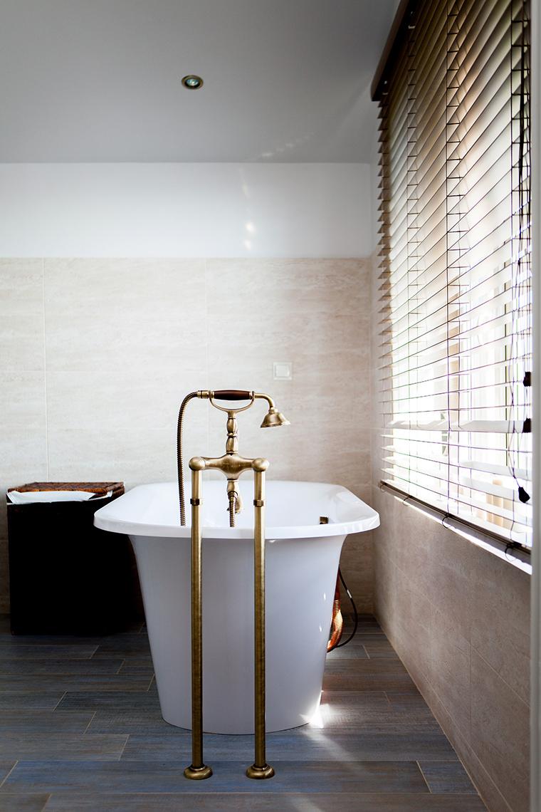 Фото № 55109 ванная  Квартира