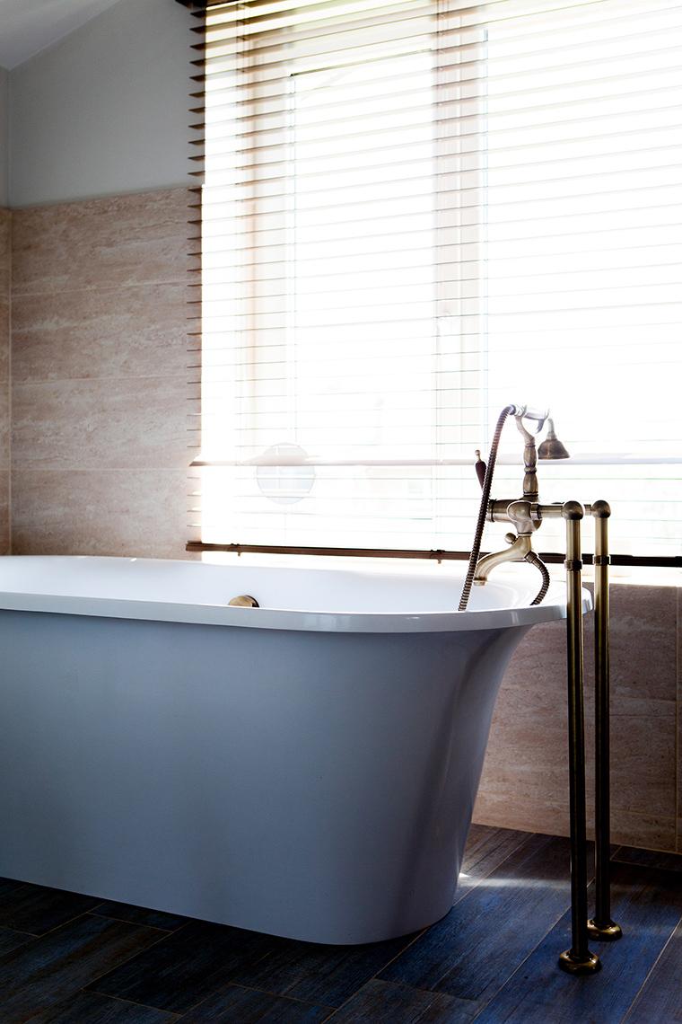 Фото № 55110 ванная  Квартира