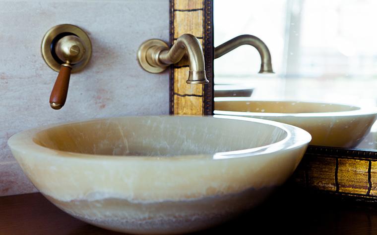 Фото № 55112 ванная  Квартира