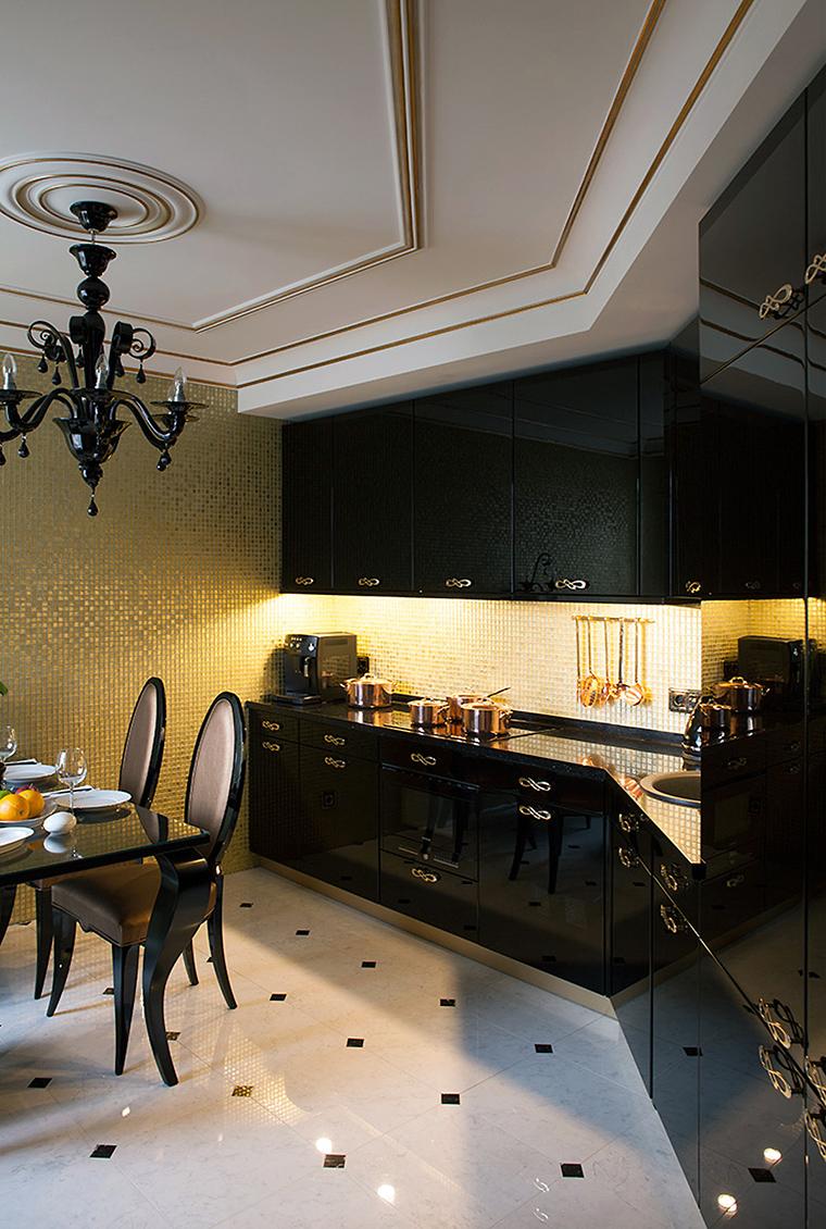 кухня - фото № 55208