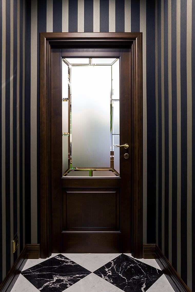 Фото № 55222 холл  Квартира