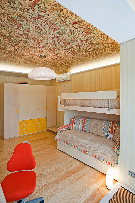 Фото № 55199 детская  Квартира
