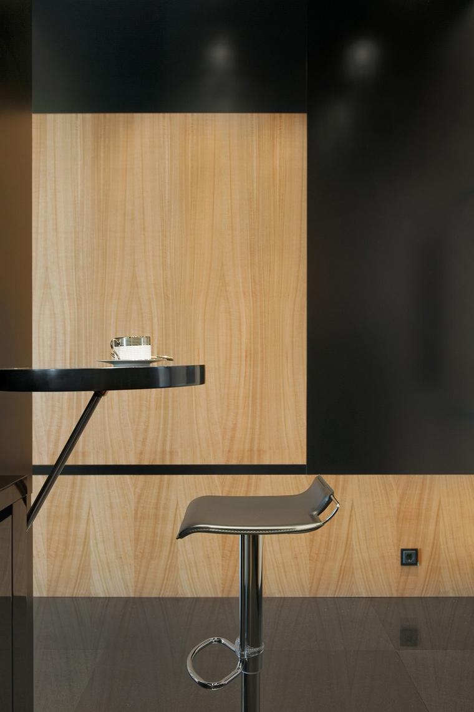 Фото № 55249 кухня  Квартира