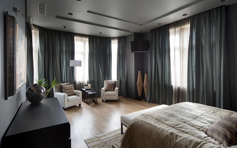 спальня - фото № 55253