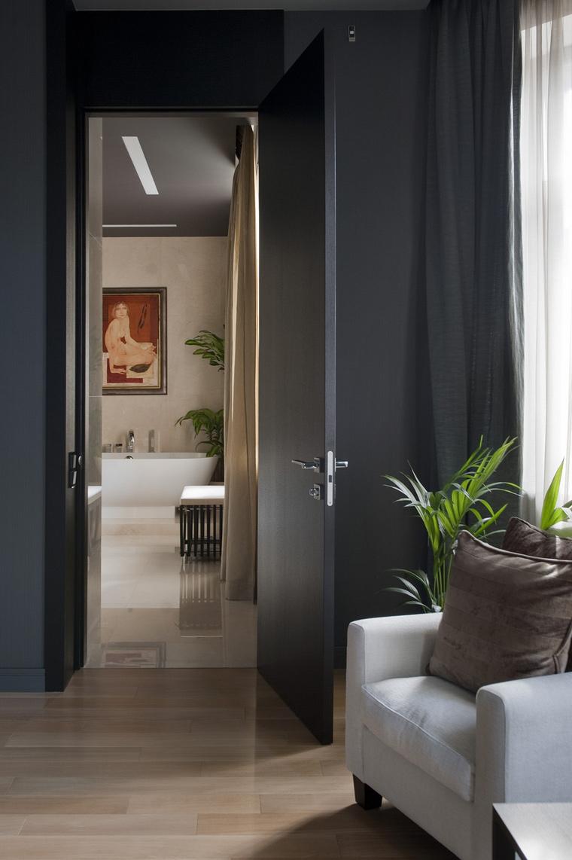 Фото № 55259 ванная  Квартира